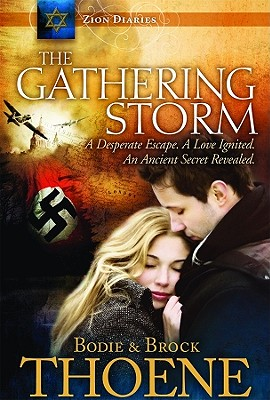 Image for The Gathering Storm (Zion Diaries)
