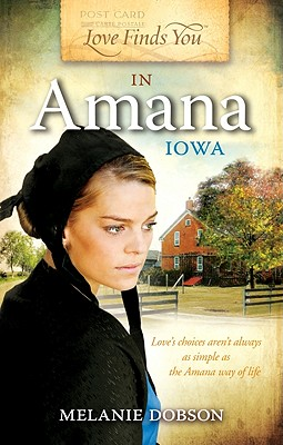Image for Love Finds you in Amana Iowa