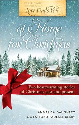 Image for Love Finds You at Home for Christmas