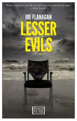 Image for Lesser Evils