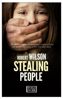 Image for Stealing People