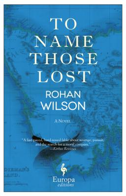 Image for To Name Those Lost: A Novel