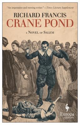 Image for Crane Pond: A Novel of Salem