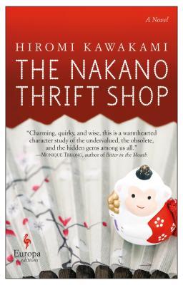 Image for Nakano Thrift Shop: A Novel