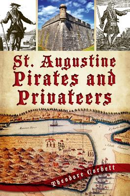 Image for St. Augustine Pirates and Privateers