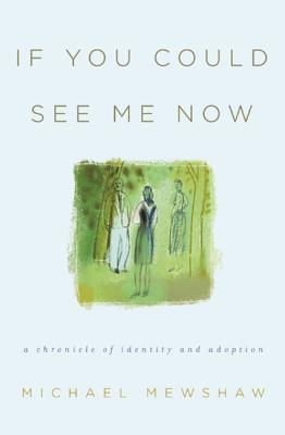 Image for If You Could See Me Now: A Chronicle of Identity and Adoption