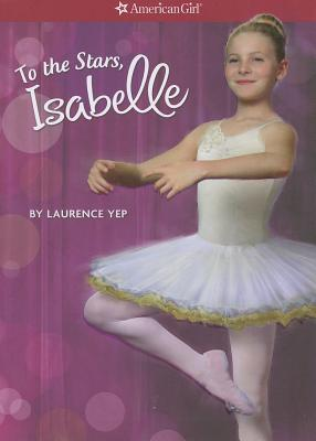 Image for 3 To the Stars, Isabelle (American Girl/Isabelle)