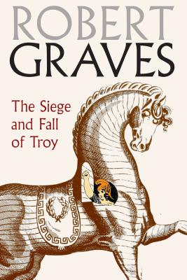 Image for The Siege and Fall of Troy