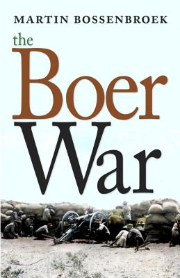 Image for The Boer War
