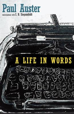Image for A Life in Words : Conversations with I. B. Siegumfeldt