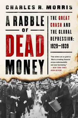 Image for A Rabble Of Dead Money