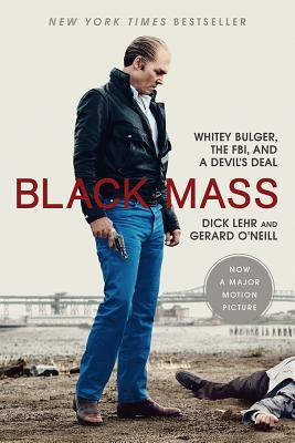 Image for BLACK MASS: Whitey Bulger, the FBI, and a Devil's