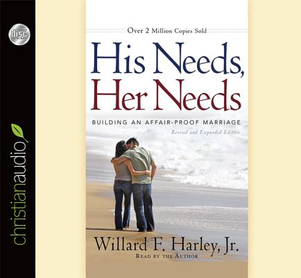 """Image for """"''His Needs, Her Needs: Building an Affair-Proof Marriage''"""""""