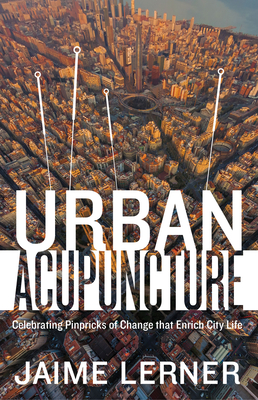 Image for Urban Acupuncture