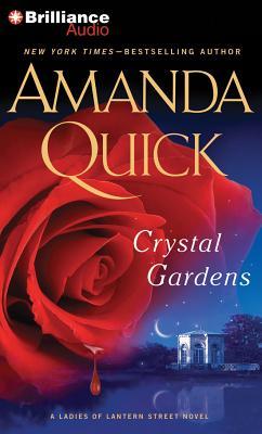 Image for Crystal Gardens (Ladies of Lantern Street Series)