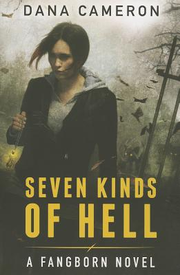 Image for Seven Kinds Of Hell