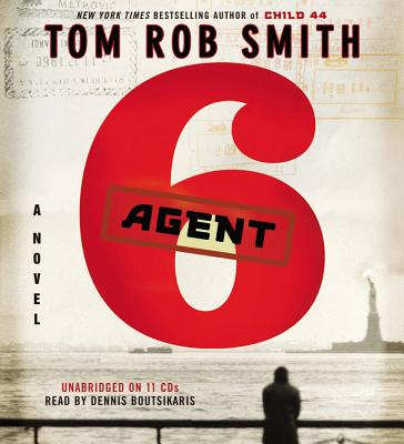 Agent 6, Smith, Tom Rob
