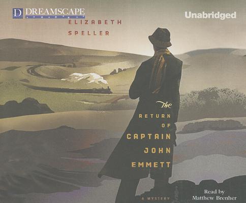 Image for The Return of Captain John Emmett: A Laurence Bartram Mystery (Laurence Bartram Mysteries)