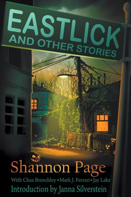 Image for Eastlick and Other Stories