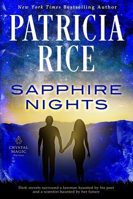 Sapphire Nights (Crystal Magic) (Volume 1), Rice, Patricia