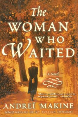 Image for The Woman Who Waited