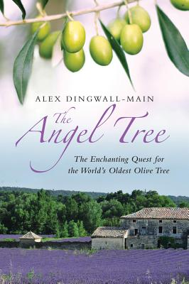 Image for ANGEL TREE: The Enchanting Quest for the World's O