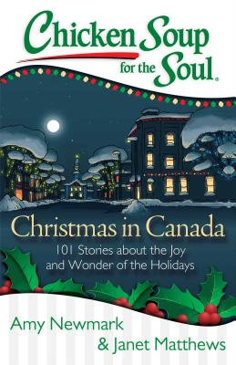 Image for Chicken Soup For The Soul Christmas In Canada
