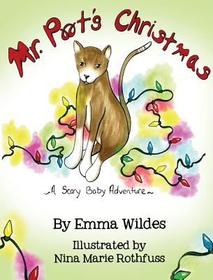 Mr. Poot's Christmas [A Scary Baby Adventure], Wildes, Emma