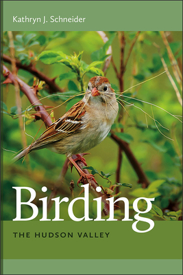 Image for Birding the Hudson Valley