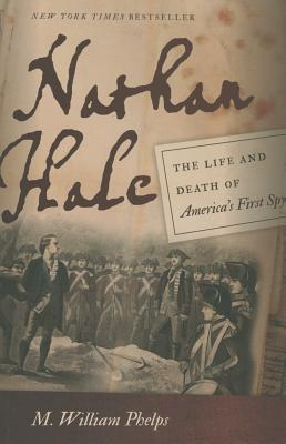 Image for Nathan Hale: The Life and Death of America's First Spy