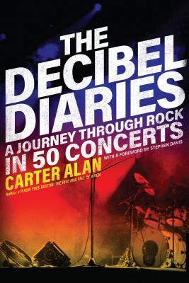 Decibel Diaries, The, Alan, Carter