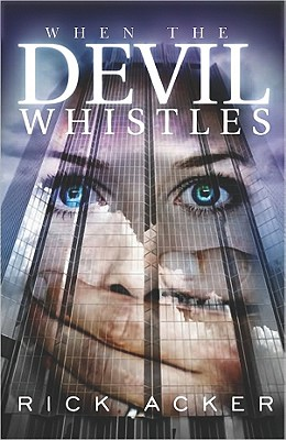 Image for When the Devil Whistles (Center Point Christian Mystery (Large Print))