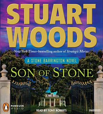 Image for Son of Stone (Stone Barrington)