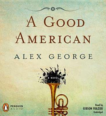 Image for A Good American