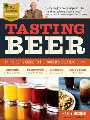 Image for TASTING BEER 2nd Edition: An Insider's Guide to