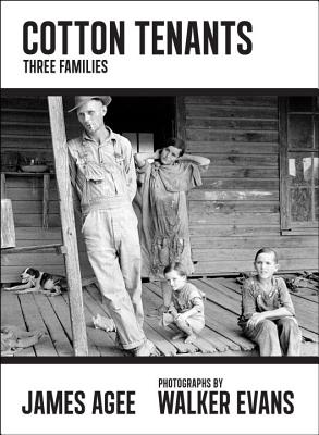 Image for Cotton Tenants: Three Families