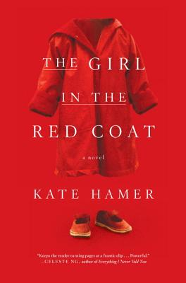 Image for Girl in the Red Coat