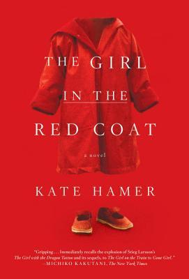 The Girl in the Red Coat, Kate Hamer