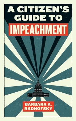 Image for A Citizen's Guide to Impeachment
