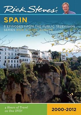 Image for Rick Steves' Spain [VHS]