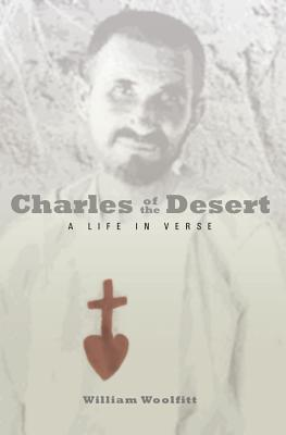 Image for Charles of the Desert: A Novel in Verse (Paraclete Poetry)