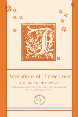 Revelations of Divine Love (Paraclete Essential Deluxe), Julian of Norwich