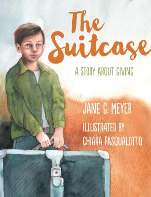 Image for The Suitcase: A Story to Learn How to Give