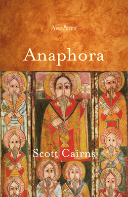 Image for Anaphora: New Poems