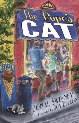 The Pope's Cat, Jon M. Sweeney