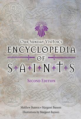 Image for Encyclopedia of Saints, Second Edition