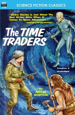 Image for Time Traders, The