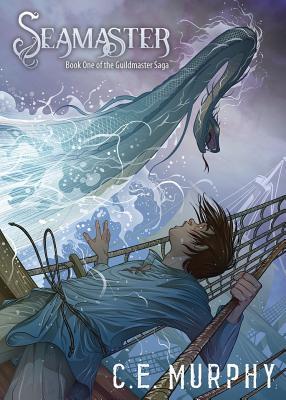 Seamaster (Guildmaster Saga), Murphy, C E