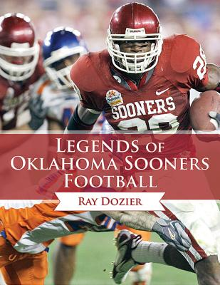 Image for Legends of Oklahoma Sooners Football