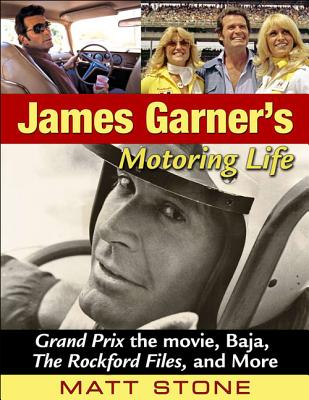 Image for James Garner's Motoring Life